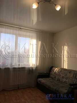 Продажа комнаты, м. Проспект Ветеранов, Ул. Партизана Германа - Фото 2