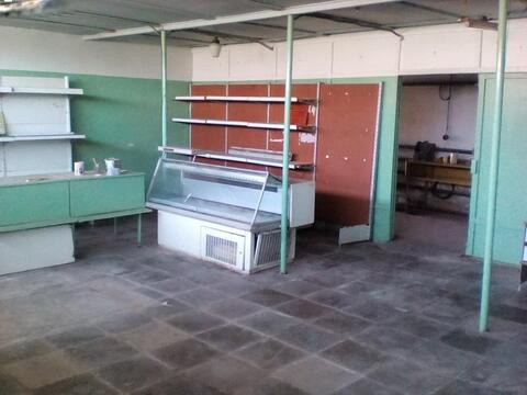Продается недействующий магазин 145 кв.м. - Фото 1