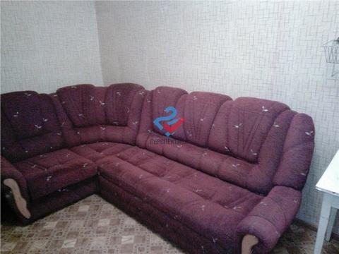 Комната в 4 ке ул Менделеева 153 - Фото 2