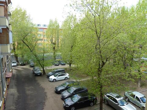 Продается отличная комната 19,5 м2 в 2х ком кв-ре ул Гончарова 17ак2 - Фото 2