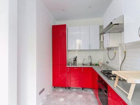 Продажа квартиры, м. Спортивная, Ул. Доватора - Фото 3