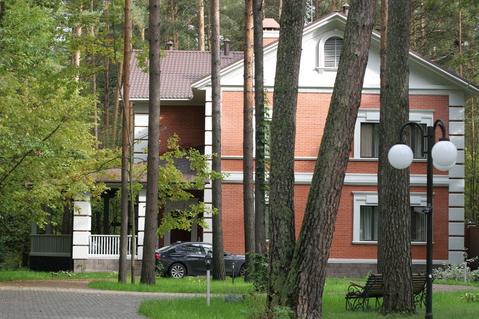 Продажа частного дома Рублевка - Фото 2