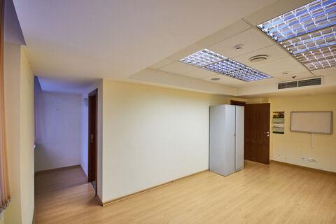 Аренда офиса 1100 кв.м, м. Улица 1905 года - Фото 4