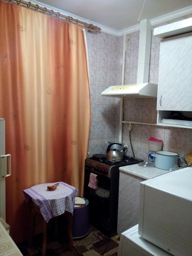 Продажа квартиры, Астрахань, Ул. Курская - Фото 5