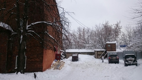 Продажа кирпичного производственно-складского здания 2424 кв.м. - Фото 3