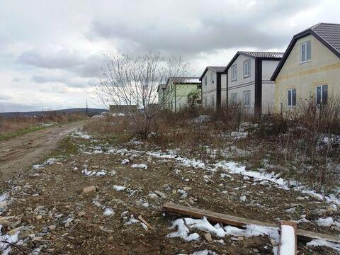 Продажа участка, Новороссийск, Гора Великая - Фото 2