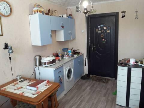Комната в общежитии на Бахвалова, 1г - Фото 1
