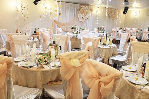 Свадебная усадьба на 76 человек в Аборино - Фото 3