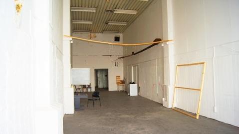 Помещение свободного назначения, площадью 121 кв.м, м.Электрозаводская - Фото 4
