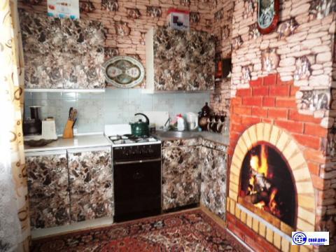 Большая 1-ая квартира в Сычево Волоколамкий р-н - Фото 1