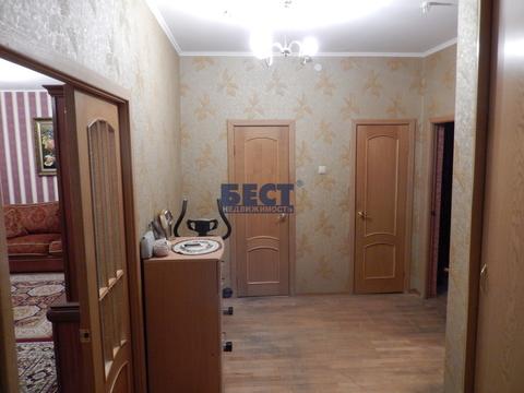 Трехкомнатная Квартира Москва, улица Бакунинская, д.23/41, ЦАО - . - Фото 3