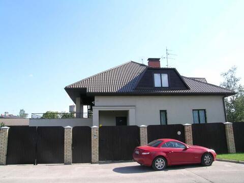 295 000 €, Продажа дома, Lielvrdes iela, Продажа домов и коттеджей Рига, Латвия, ID объекта - 501858652 - Фото 1