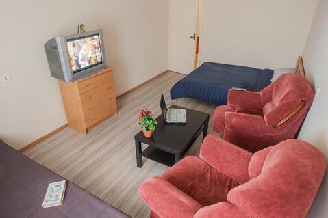 1-комнатная квартира в 5 мин пешком от метро Академическая - Фото 3