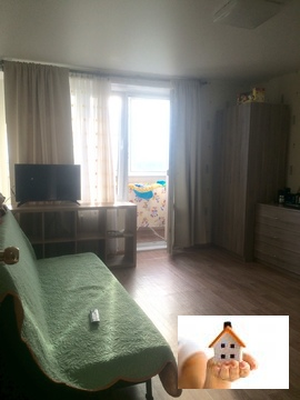 1 комнатная квартира,3 квартал Капотни, д.25 - Фото 3