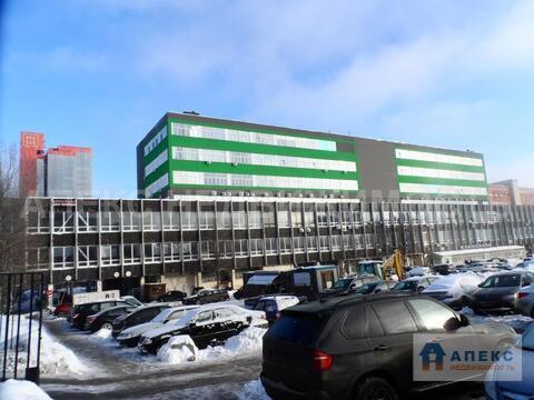 Аренда офиса 130 м2 м. Калужская в административном здании в Коньково - Фото 1