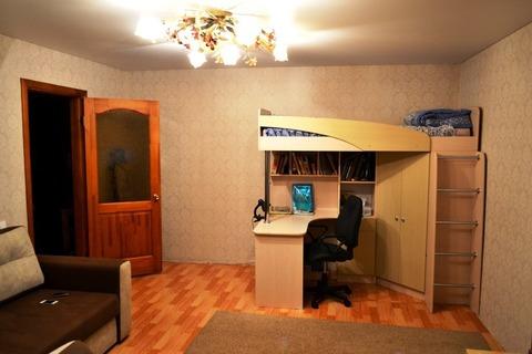 Продам 1-к квартиру с индивидуальным отоплением - Фото 3