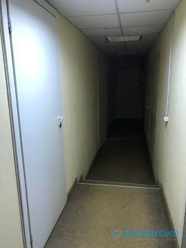 Сдается теплое производственно-складское помещение 1000м2 - Фото 4