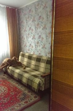 Комната м.Домодедовская - Фото 4