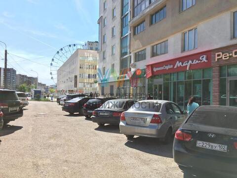 Аренда торгового помещения, Уфа, Ул. Менделеева - Фото 1