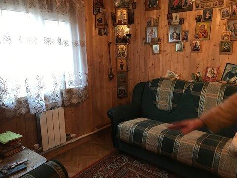 Дом с газом в г.Чехов - Фото 3