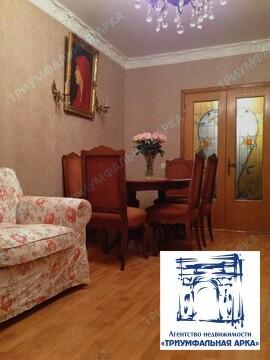 Продажа квартиры, м. Сходненская, Донелайтиса проезд - Фото 4