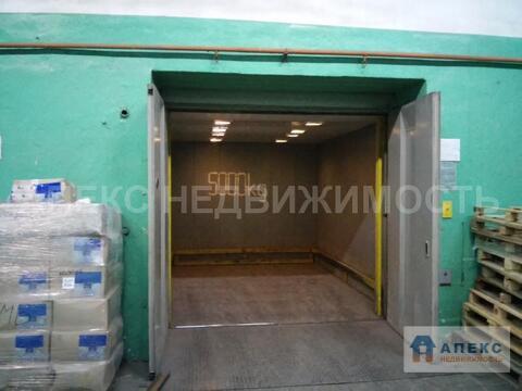 Аренда помещения пл. 375 м2 под склад, аптечный склад, производство, , . - Фото 4