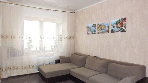 3-комнатная квартира Центр Челябинска Евроремонт с мебелью и техникой - Фото 3