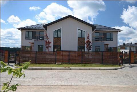 дом можно приобрести в рассрочку продается блок в готовом доме на 2 семьи дуплекс ...
