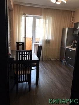 Продается 1-я квартира в Обнинске, ул. Калужская 22, 4 этаж - Фото 4