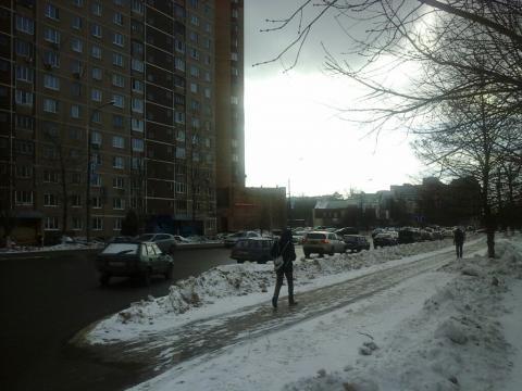 Участок Одинцово, Подушкинское шоссе, д. 27а. 12 соток - Фото 4