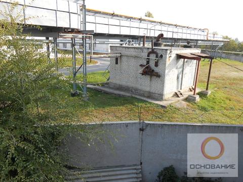 Здание ремонтных мастерских с земельным участком - Фото 5