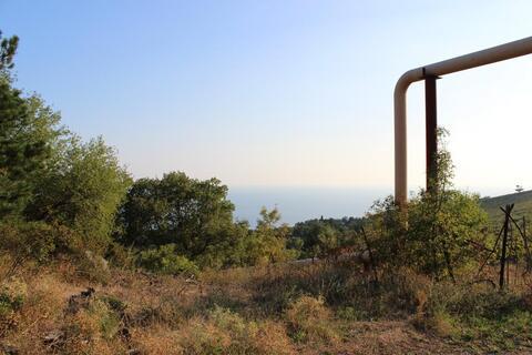 Продажа видового участка в Алупке - Фото 2