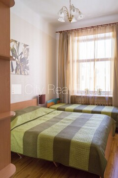 Аренда квартиры, Улица Гертрудес - Фото 2