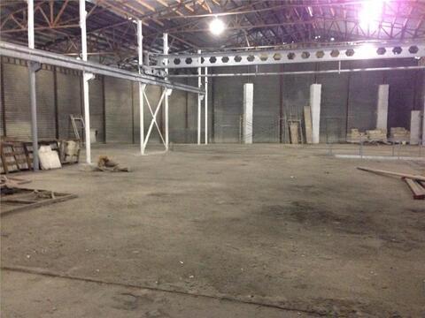 Аренда склада после капитального ремонта. 1050 м2. Ростовское шоссе. - Фото 2