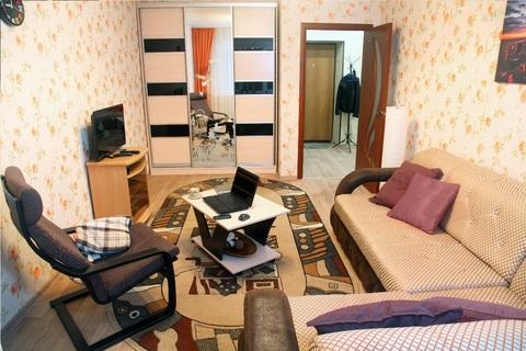 Отличная уютная квартира В современном доме! - Фото 2