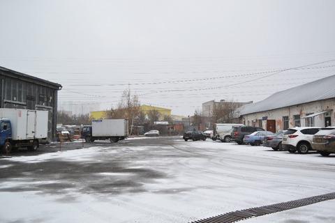 Склад в аренду 105 кв. м, м. Машиностроителей - Фото 5