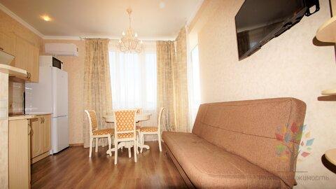 Квартира с двумя спальными комнатами в Центральной районе - Фото 3
