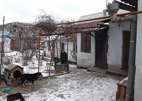 Продается дом 70 кв.м, с участком 4.5 сот, центр, г. Симферополь - Фото 1