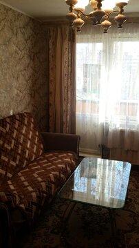 Сдам 1-комнатную квартиру в г. Раменское, ул. Рабочая, д.7. - Фото 1