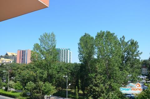 Уютная и светлая двухкомнатная квартира в Болгарии на курорте Солнечны - Фото 3