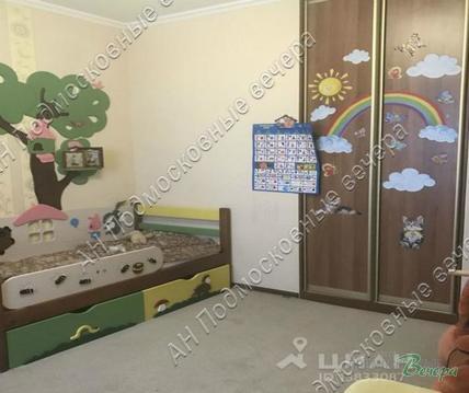 Метро Беляево, улица Введенского, 26, 2-комн. квартира - Фото 4