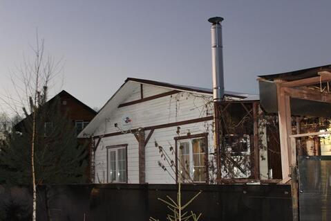 Дача вблизи д. Верховье, Малоярославецкого района - Фото 3
