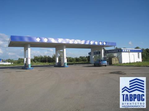 Продам азс в Рязанской области - Фото 1