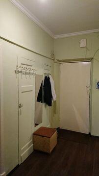 Продам 4-к квартиру, Москва г, Колодезный переулок 2к1 - Фото 4