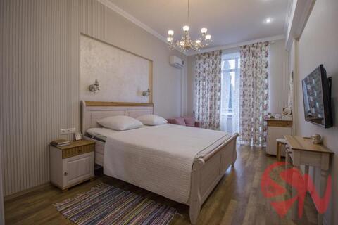Продается 3-комнатные апартаменты в Крыму в г. Алушта в элитном ко - Фото 2