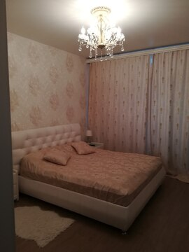 Продается 4 -х комнатная квартира в г. Александров, - Фото 2