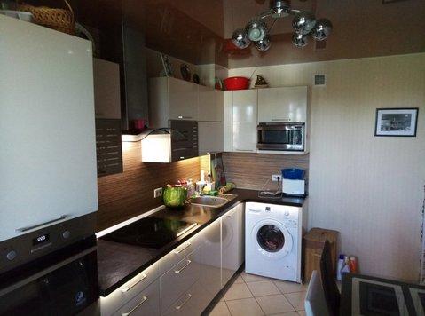 Продажа 4-комнатной квартиры, 88 м2, Володарского, д. 12 - Фото 1