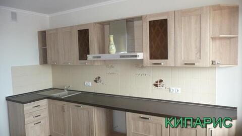 Продается 2-я квартира, пр. Ленина 207, новый дом, с ремонтом - Фото 1