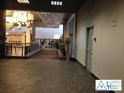 Офис 107 кв.м, 4 мин. пешком от метро Библиотека им. Ленина - Фото 2