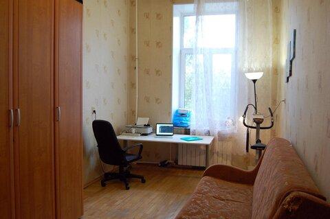 5 999 000 Руб., Продается двухкомнатная квартира в кирпичном доме в 15 мин. от метро, Купить квартиру в Санкт-Петербурге по недорогой цене, ID объекта - 316344236 - Фото 1